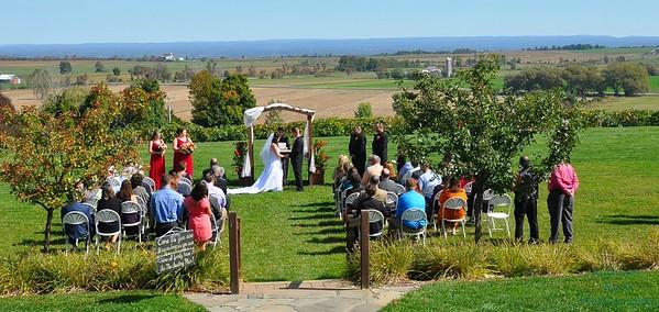 M&J Ceremony Reception Tug Hill  (69)