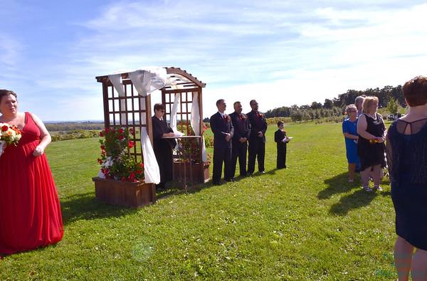 M&J Ceremony Reception Tug Hill  (57)