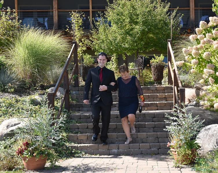 M&J Ceremony Reception Tug Hill  (22)