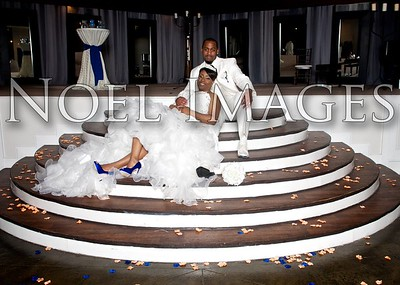 2015 Richardson Wedding - Formal