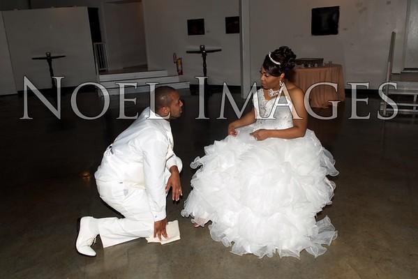 2015 Richardson Wedding - Rec