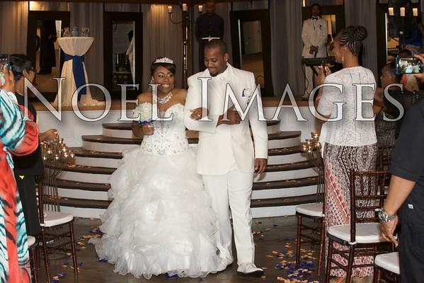 2015 Richardson Wedding - Ceremony