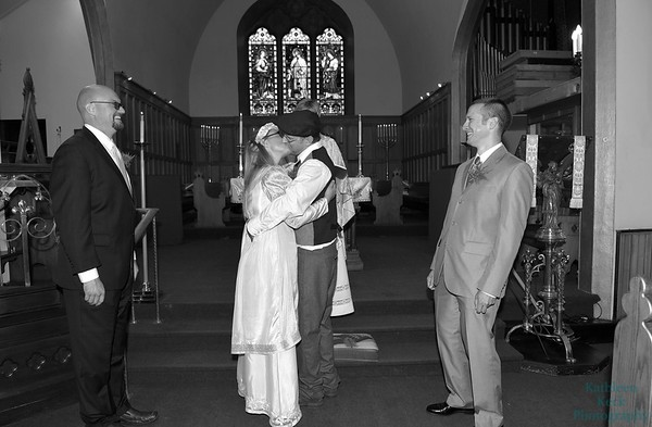 TM & T Wedding  (57) bw