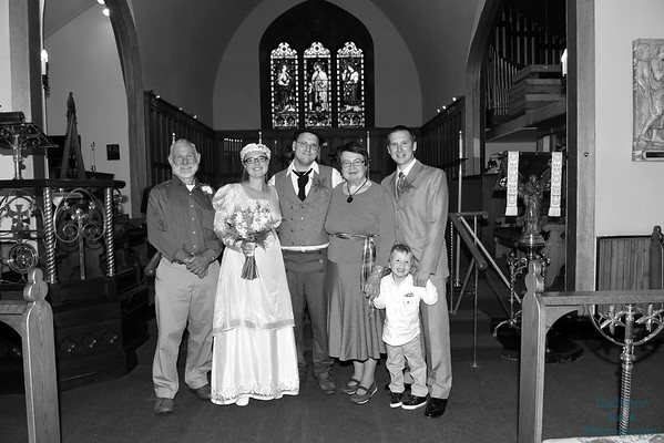 TM & T Wedding  (44) bw