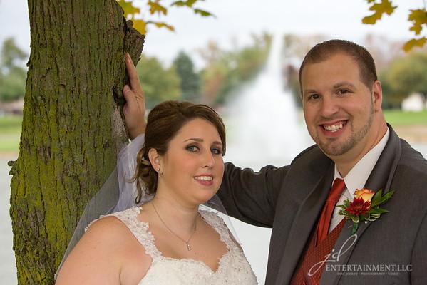 10-24-15 Amy & Tim