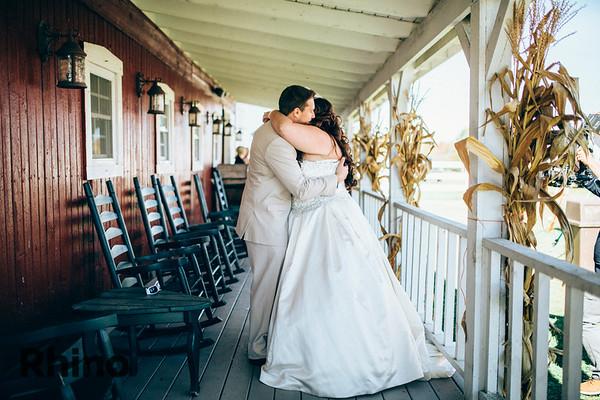 10-10 Dombrowski Wedding