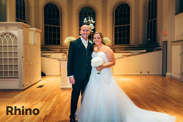 11-7 Hunt Wedding
