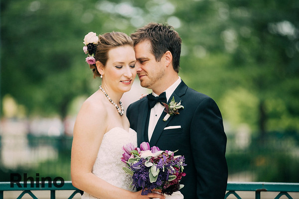 7-10 Kowalske Wedding