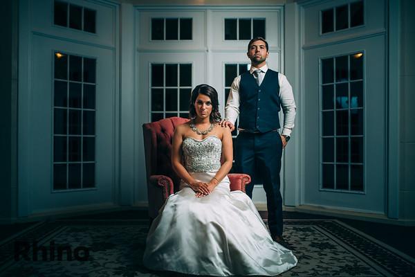 9-5 Hayhoe Wedding