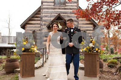 Alexandra & Jared - 10.31.15 - Asistant Photos