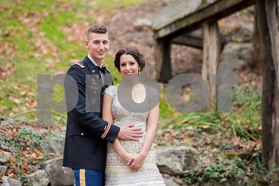 Alexandra & Jared - 10.31.15 - Main Photos