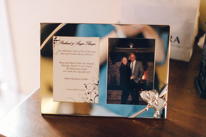 Angie+Richard Wedding