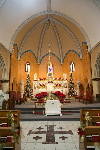 Betsy - Garrett Wedding 12-29-15