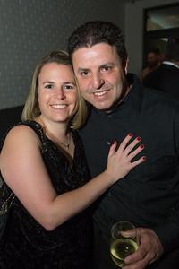 Franci Rader and Jeff Adams Wedding Rehearal Dinner
