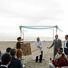 Mytal & Patrick Wedding on Stinson Beach