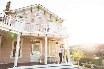 Birdhouse Inn Wedding