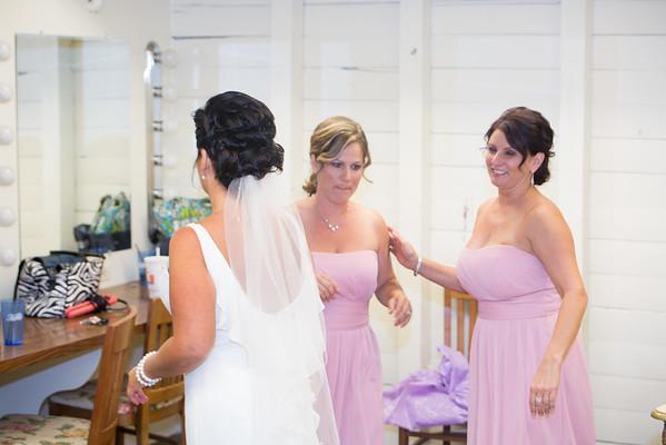 Schneider - Collins 8-22-15 Wedding