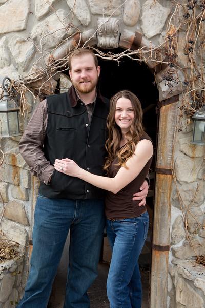02-21-2015 Terri and Levi Engagements