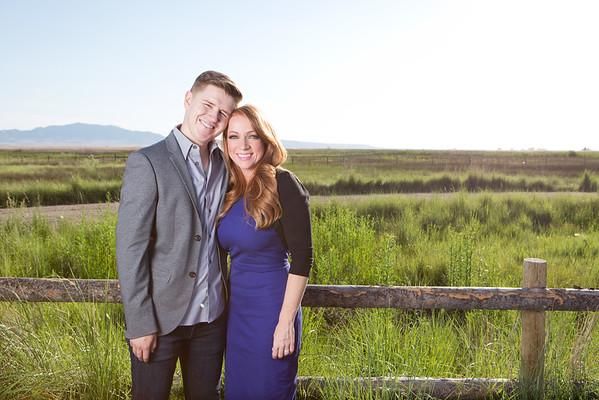 06-09-2015 Irene and Easton Engagements
