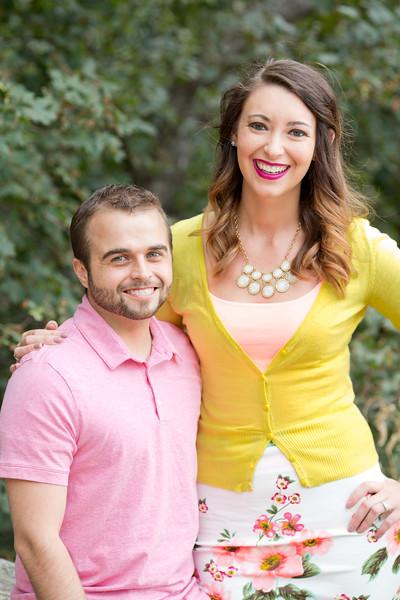 08-02-2015 Nesha and Nick Engagements