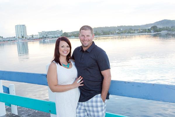 10-20-2015 Kayla and Eric