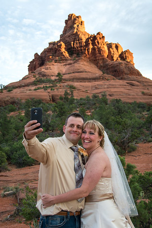 Carrie & Daniel's Wedding