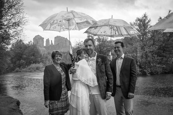Cristina & David's Wedding