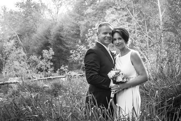 Michelle & Don's Wedding
