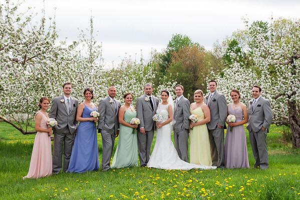 Bickford Wedding