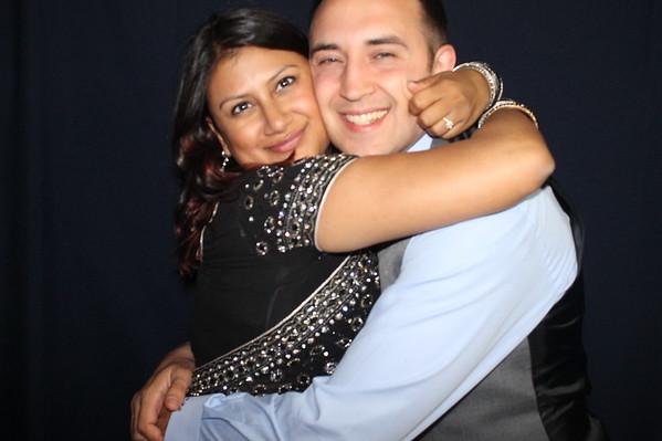 Jatin & Allison