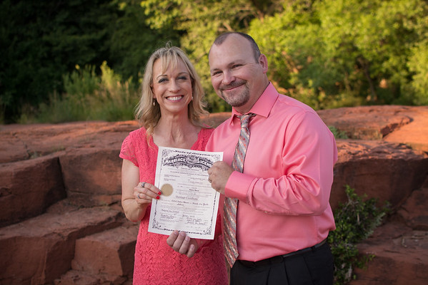 Michele & Gil's Wedding