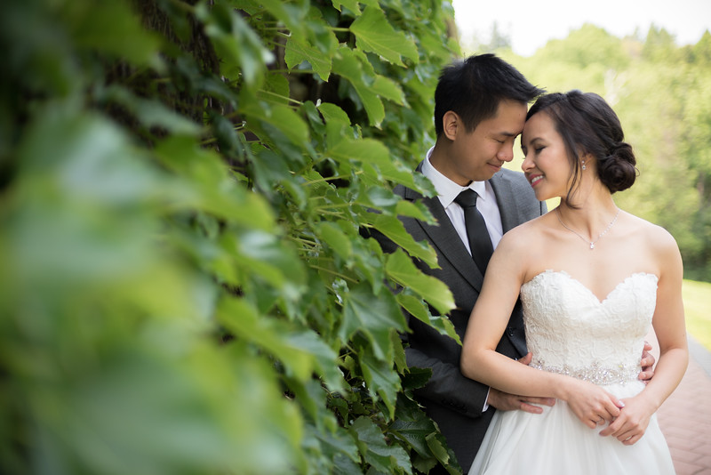 Christopher Luk 2015 - Karen and Scott's Wedding - Miller Lash House University Toronto Scarborough UTSC Outdoor Summer Ceremony Reception 014
