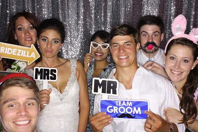 Katy & Zack's Wedding