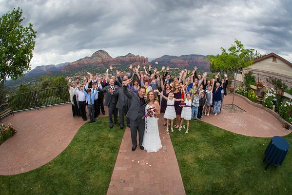 Nicole & Jason's Wedding