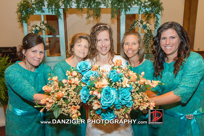 Natalie and Tim Patterson wedding 6-13-15