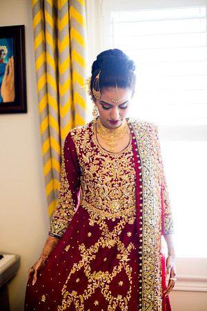 Sameera + Zoheb - Reception