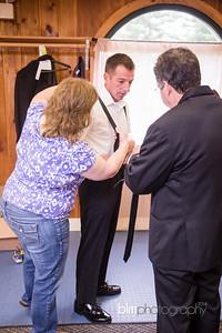 Sarah & Thomas get Married at Pats Peak Banquet Center-9396_09-12-15