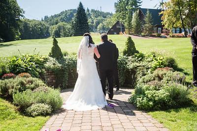 Sarah & Thomas get Married at Pats Peak Banquet Center-9764_09-12-15