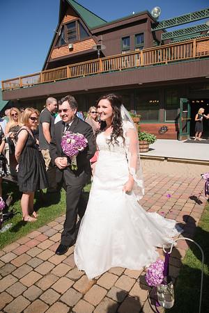 Sarah & Thomas get Married at Pats Peak Banquet Center-9753_09-12-15