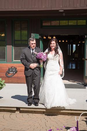 Sarah & Thomas get Married at Pats Peak Banquet Center-9745_09-12-15