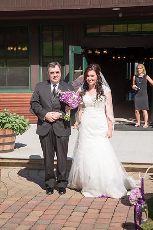 Sarah & Thomas get Married at Pats Peak Banquet Center-9747_09-12-15
