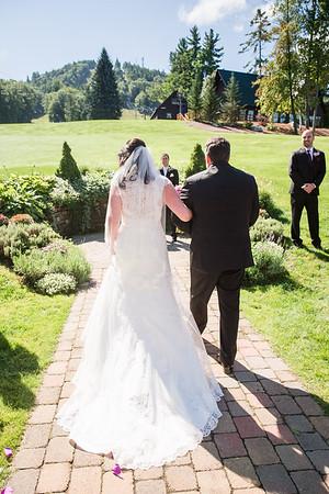 Sarah & Thomas get Married at Pats Peak Banquet Center-9756_09-12-15