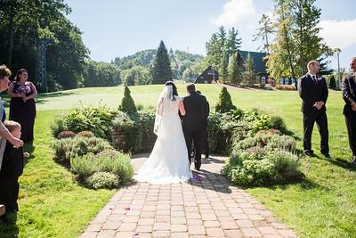 Sarah & Thomas get Married at Pats Peak Banquet Center-9762_09-12-15