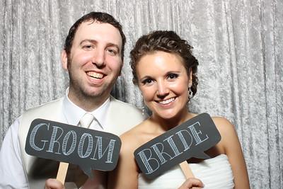 Shea & Justin's Wedding