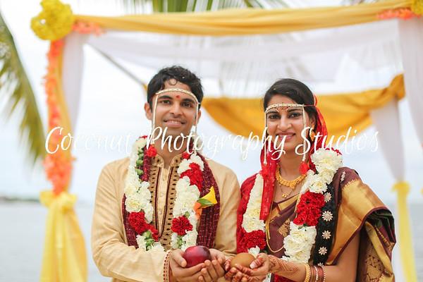 Shreya & Sreejit