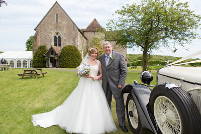 2015_05_24 Rob and Zoe Highlights