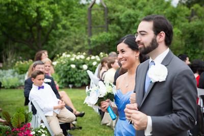 Giselle & Andrew's Wedding