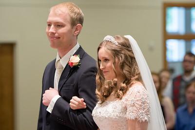 Ross & Kristine