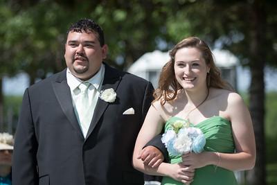 Maddy & Alec's Wedding