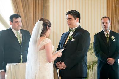 Amanda & Blaine